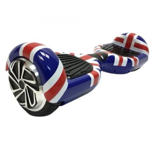 Гироскутер Smart Simple British