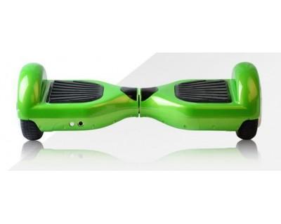 Гироскутер Smart Simple зеленый