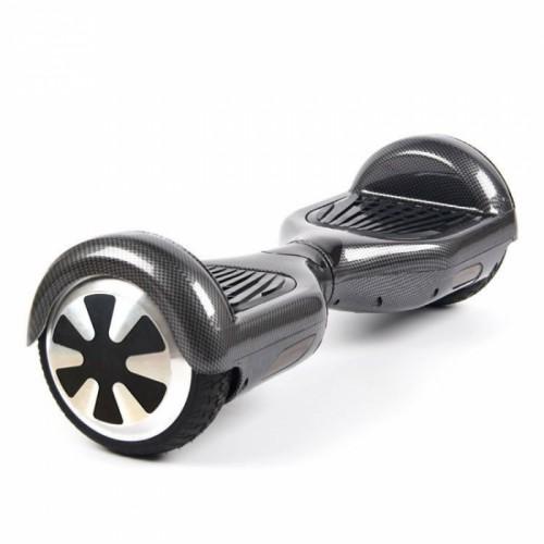 Гироскутер Smart Balance черный карбон