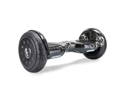 Гироскутер Smart Balance 10.5 дюймов спорт черная молния спортивный