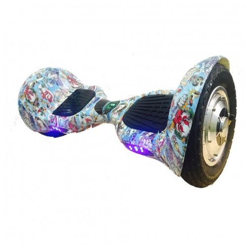 Гироскутер Smart Balance 10 дюймов Джокер PRO New
