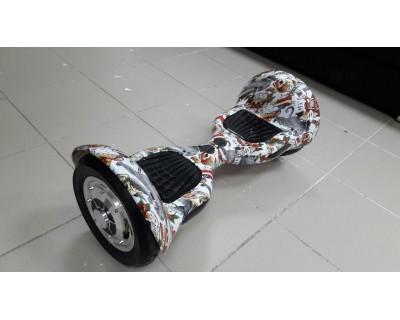Гироскутер Smart Balance 10 дюймов Скейтер