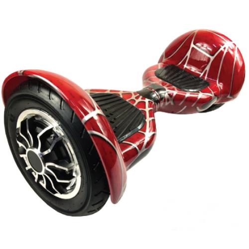 Гироскутер Smart Balance 10 дюймов Спайдермен