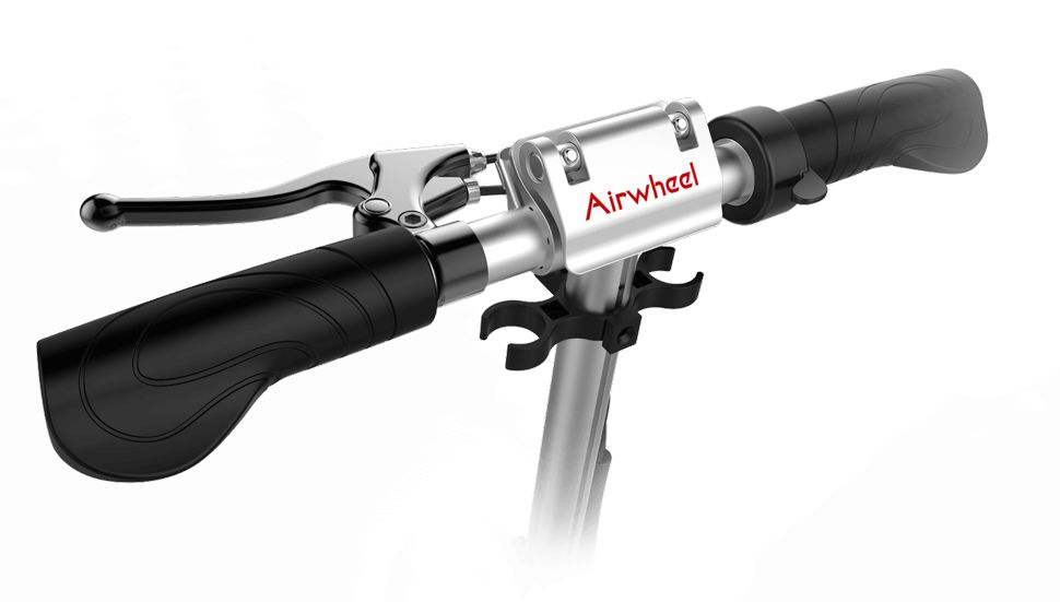Airwheel Z3  тормозная система
